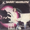 251●FUNK45 MURO氏Play!Barry Manilow/En El Copa!Copacabana