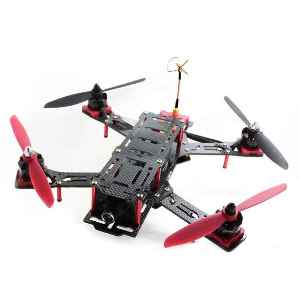 AquaPC★NightHawk 280Pro FPV Quadcopter コンポキット ★