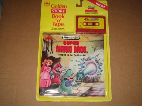 Nintendo Япония внутренний не выпущен Super Mario Drama кассета новый товар