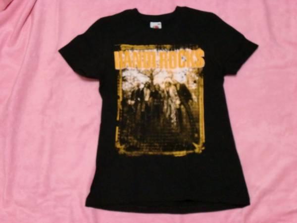 HANOI ROCKS ハノイ ロックス ロックT バンドT Tシャツ 女性用 S