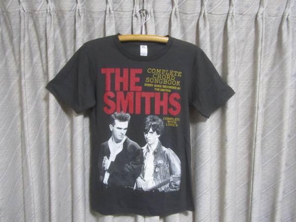 極美品・THE SMITHS ザ スミス/プリントTシャツ(M)モリッシー 最安送料180円
