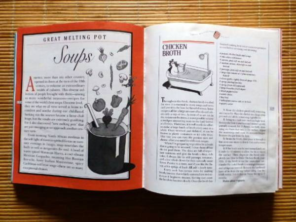 SHEILA LUKINS: All Around the World Cookbook 世界の料理レシピ_画像2