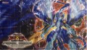 遊戯王■銀河眼の光子竜皇■プライマル・オリジン版プレイマット