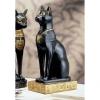 古代 エジプト 雌猫 女神 バステト インテリア置物彫刻彫像