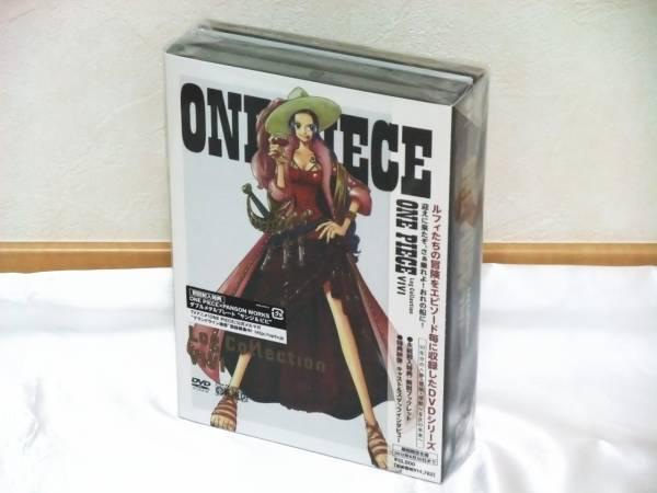 【avex/エイベックス】ワンピース ログコレクション ONE PIECE Log Collection 「VIVI」★初回版・封入特典付★DVD★新品・未開封★_画像3