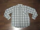 T&C SurfDesigns Town and Country long sleeve shirt M size