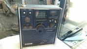 レトロ sony ラジオ ICF-5800 【ジャンク】