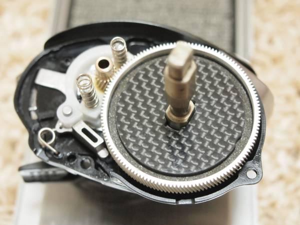 軽量 カーボン スタードラグ板 13 メタニウム HG XG ZPI KTF IXA_画像3