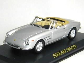 1 43 Ferrari Collection No. 30 330 Gts