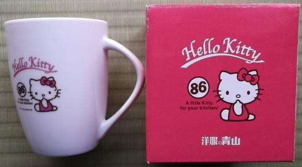 ●非売品! ハローキティ オリジナル マグカップ●_画像1