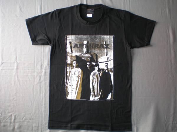 バンドTシャツ アンスラックス (ANTHRAX) 新品Mサイズ