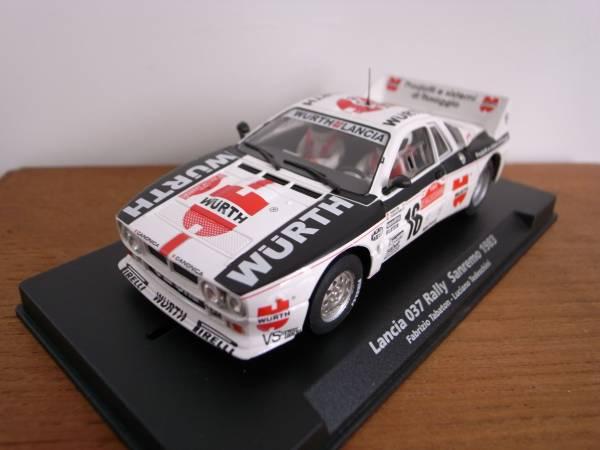 1/32 FLY Lancia 037 Rally Sanremo 1983