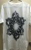 未使用新品 Marcelo Burlon スネークフラワー Tシャツ