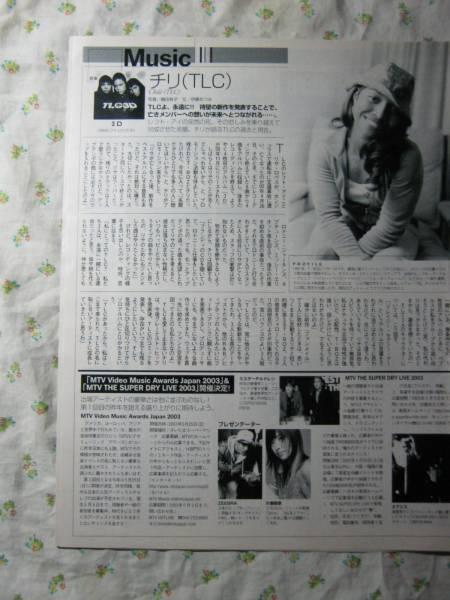 '03【TLCよ、永遠に! チリ / supercar 】♯