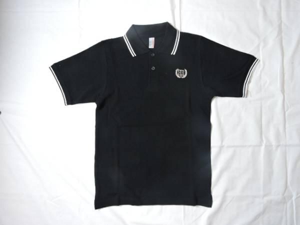 【新品】★秦基博 11 黒 XS GREEN MIND ポロシャツ 限定★
