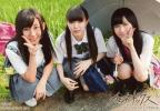薮下柊・市川美織・矢倉楓子☆カモネギックス☆HMV特典生写真☆8