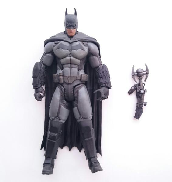 DC BATMAN バットマン オリジンズ バットマン アクションフィギュア グッズの画像