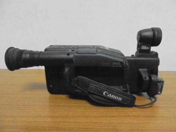CANON/キャノン 8mm ビデオカメラ Canovision8 E350_画像3