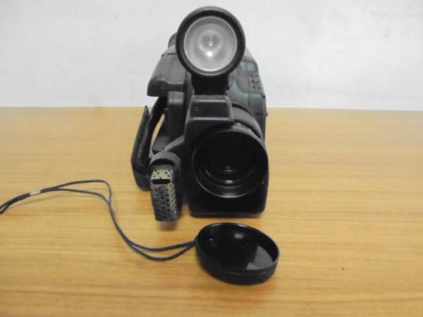 CANON/キャノン 8mm ビデオカメラ Canovision8 E350_画像1