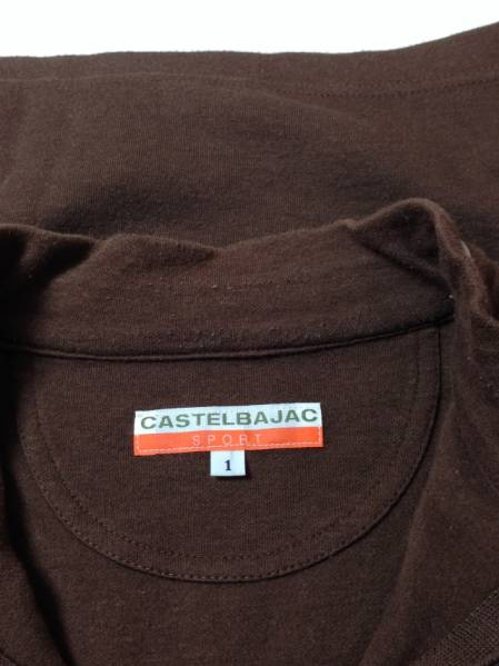 【お得!】◆CASTELBAJAC/カステルバジャック◆スポーツウェア_画像3