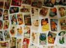 ドーヴァ/ヴィクトリアン/記念日おめでとう/誕生日みどりの日ハローウィンなど/ポストカード/40枚セット