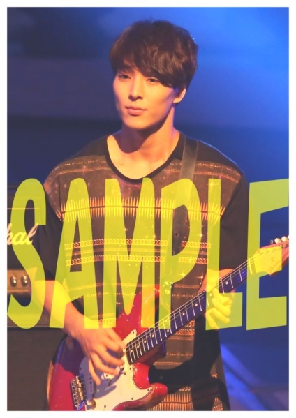 FTISLAND チェ・ジョンフン フニ 6/3 MUSIC JAPAN 写真4枚