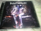 ★Kamelot/Poetry for The poisoned 日本盤 キャメロット☆15828