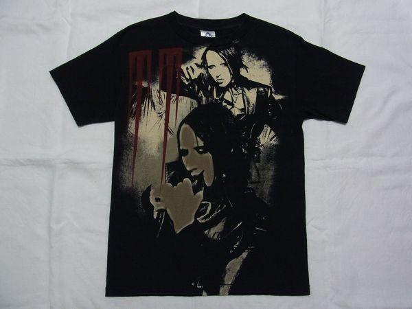 ☆Marilyn Manson マリリンマンソン Tシャツ☆古着 90s ロック NIN Nine Inch Nails SlipKnot FEAR OF GOD ジャスティン・ビーバー