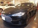 テスラ Model-S P85 EV Tスポーツライン新品グリル付!