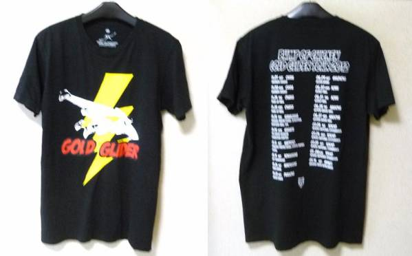 ★即決★【BUMP OF CHICKEN】GOLD GLIDER TOUR 2012 T シャツ M