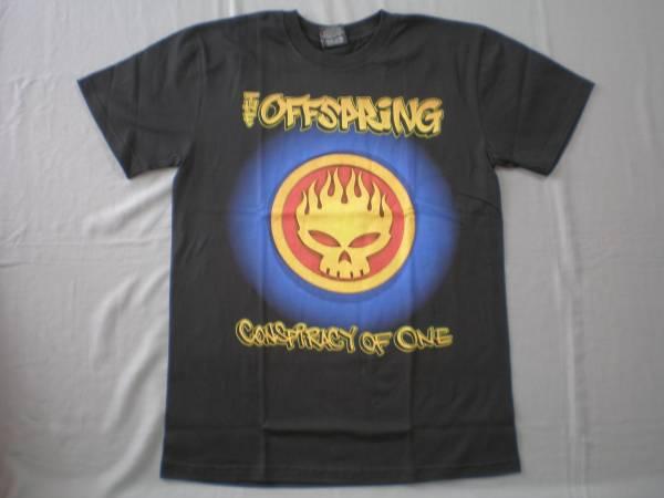 バンドTシャツ オフスプリング(Off spring) 新品 Mサイズ