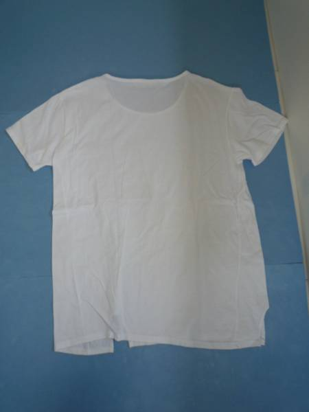 【お得!】 ◆ボニータ/Bonita◆ デザインポケットTシャツ 半袖 白_画像2