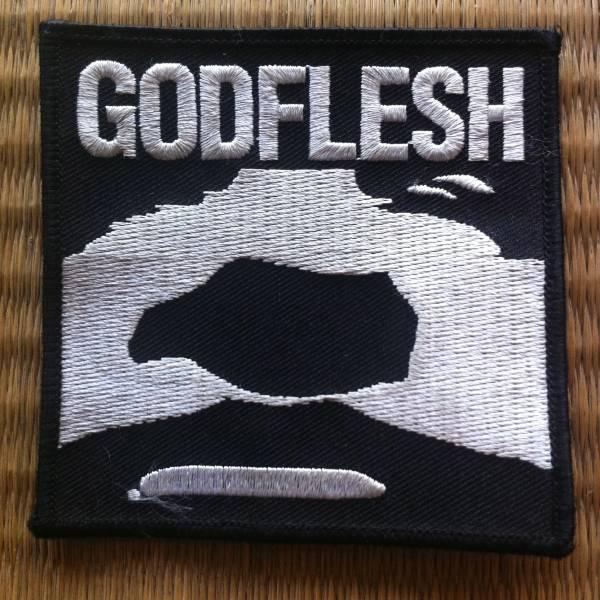 Godflesh パッチ(小)送料無料 Jesu