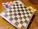 【チェス台】オモチャ・チェス一式・チェステーブル・寄木細工・骨董品・工芸品・ゲーム台・ゲーム機・チェスゲーム・トーイ・おもちゃ