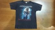 WHITESNAKEホワイトスネイク87年ツアーTシャツ!DEEP PURPLE