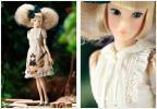★PW momoko ae こぐま座 女王と鹿の姫 美品
