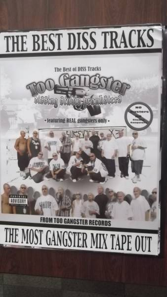 ☆THE BEST DISS TRUCKS THE MOST GANGSTER MIX TAPE OUT