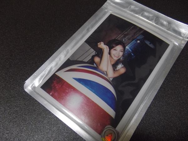 Apink☆PINK MEMORY☆発売記念☆フォトセット☆ウンジ☆B