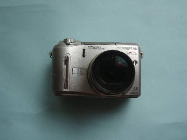O001-C750UZ デジカメ CAMEDIA C-750 Ultra Zoom