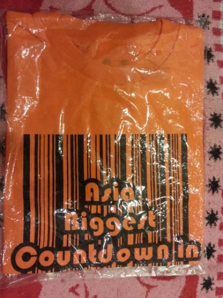 ジャニーズカウントダウン 公式Tシャツ(Kinki Kids、TOKIO)