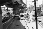 ◆【即決写真】都電 7005  福神橋行 1972.4 上野駅前/335-32