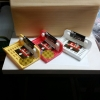 昭和レトロ♪色選べるLEC吸盤式スポンジ石鹸置き♪キッチンバス