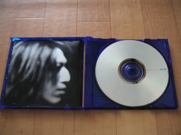 中古CD★GLAY 「REVIEW -BEST OF GLAY-」_画像3