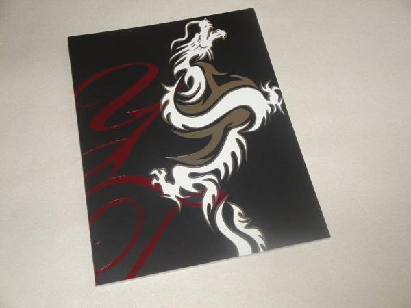 即決 山下智久 TOMOHISA YAMASHITA ASIA TOUR 2011パンフレット