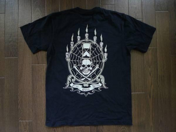 INK magical design Tシャツ ELLEGARDEN 細美武士