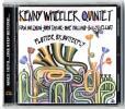 ●● cd21 Kenny Wheeler / Flutter By, Butterfly