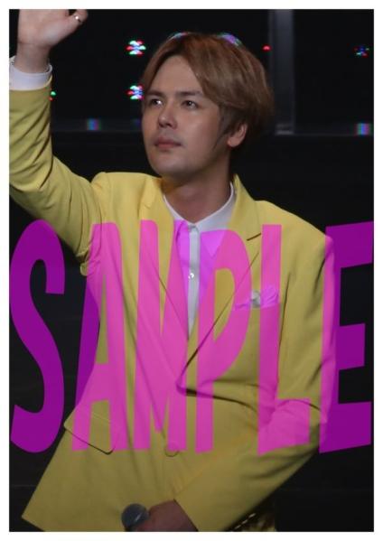 超新星 ジヒョク LIVE TOUR 2013 抱きしめたい 写真20枚a
