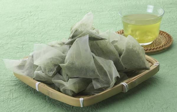 静岡茶通販■水出し茶 ティーバッグ25包_ティーバッグ25包