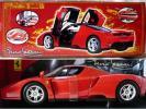 ホットウィール/京商 1/18 エンツォ フェラーリ 赤(レッド) HOT WHEELS  Enzo Ferrari  ミニカー
