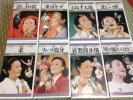値下げ!永久保存!美空ひばりビデオ大全集!全8巻セット!★送料込み!大特価!